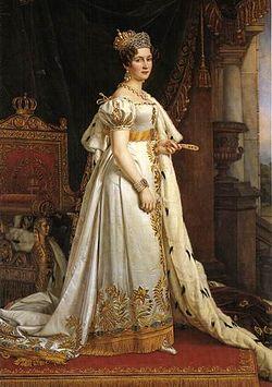 koningin Theresia van Beieren